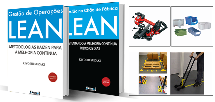 Lean management book