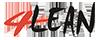 4Lean logo