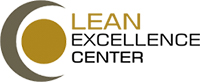 Lean Excellence Center _en Mobile Logo